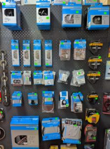 Shimano Products